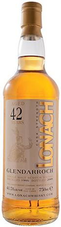 Lonach Glendaroch 42 Year Old Scotch Whisky